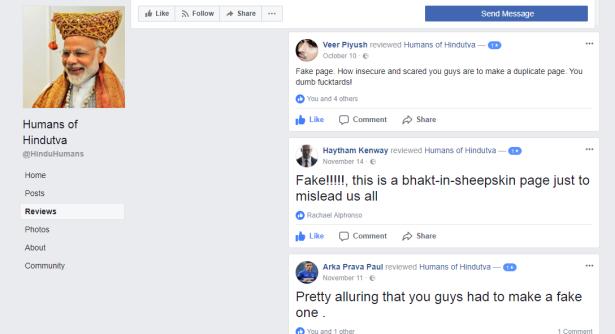 Hindus of Hindutva Troll Reviews.PNG