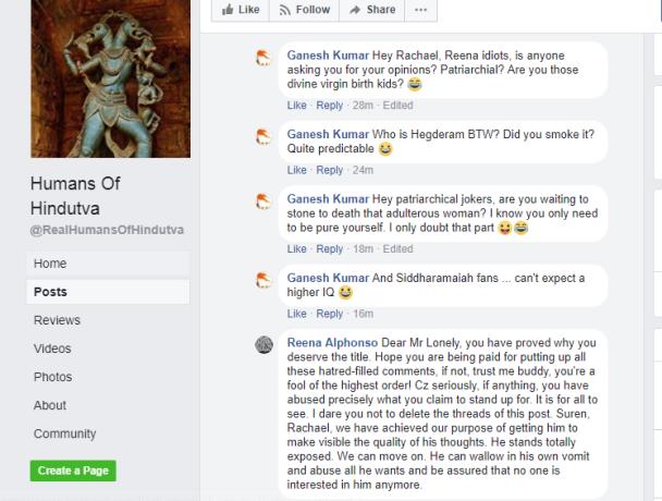 Humans of Hindutva 19 fun of names continues 11